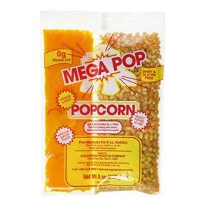 Popcorn Starter Package