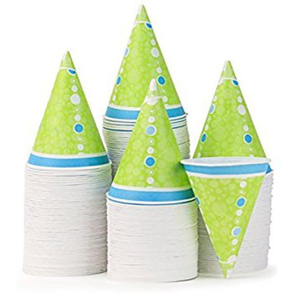 Snow Cone Cups